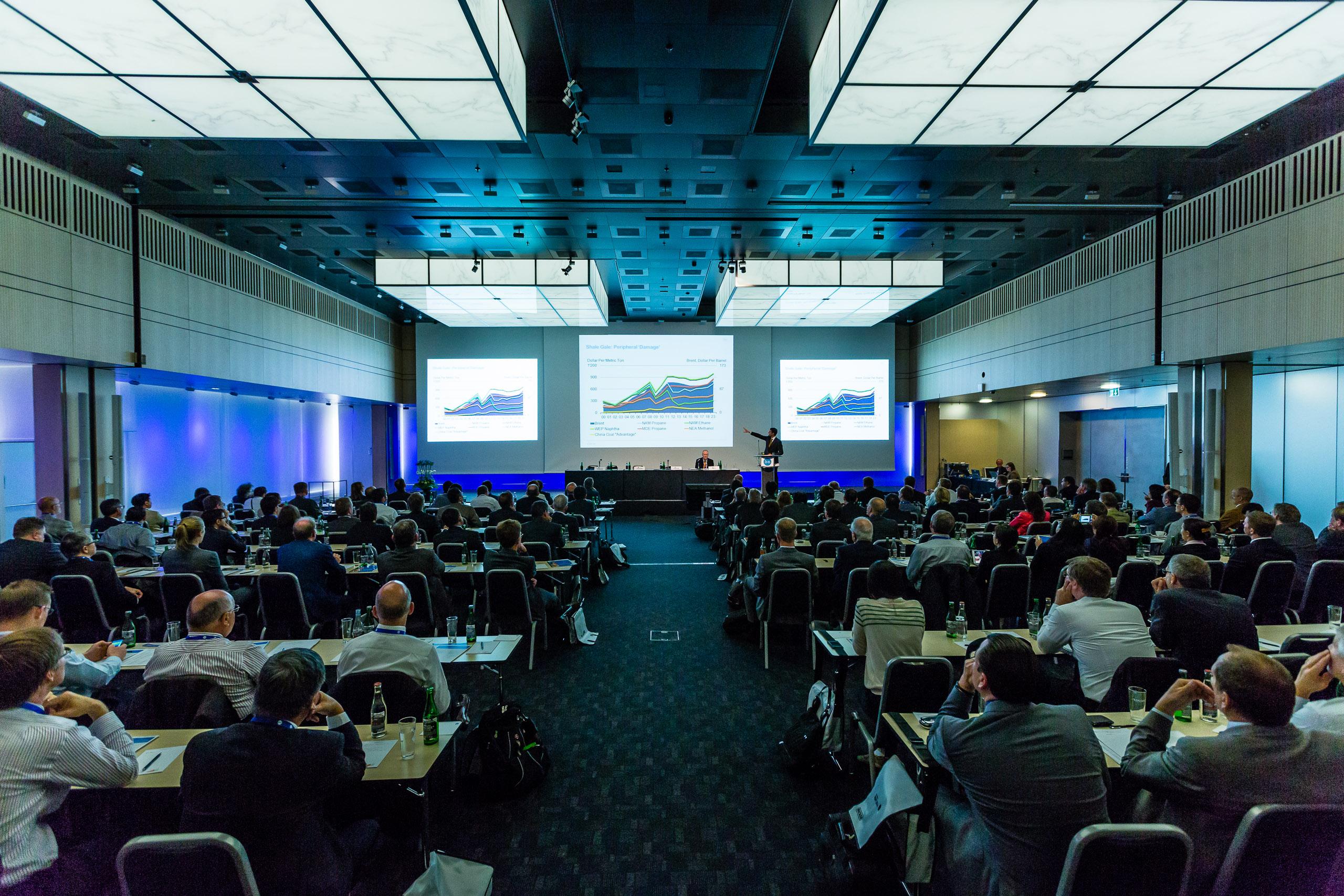 Kongress-Fotografie Swissotel Zürich-Oerlikon