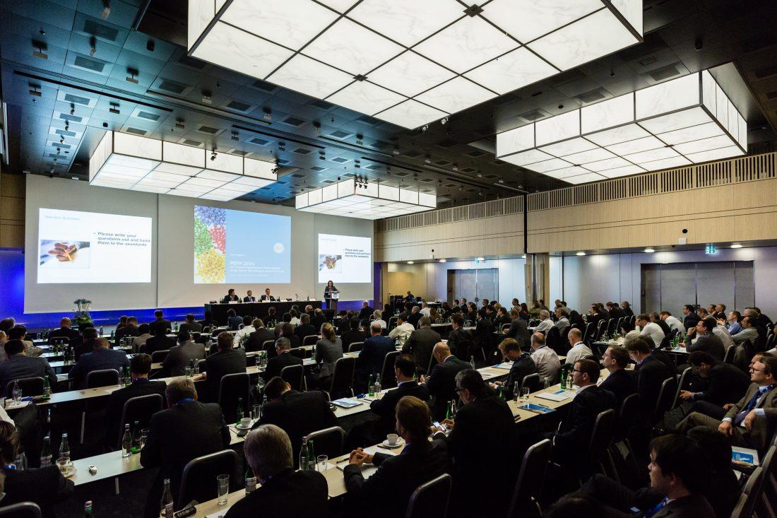 Swissotel Zürich Konferenz Event