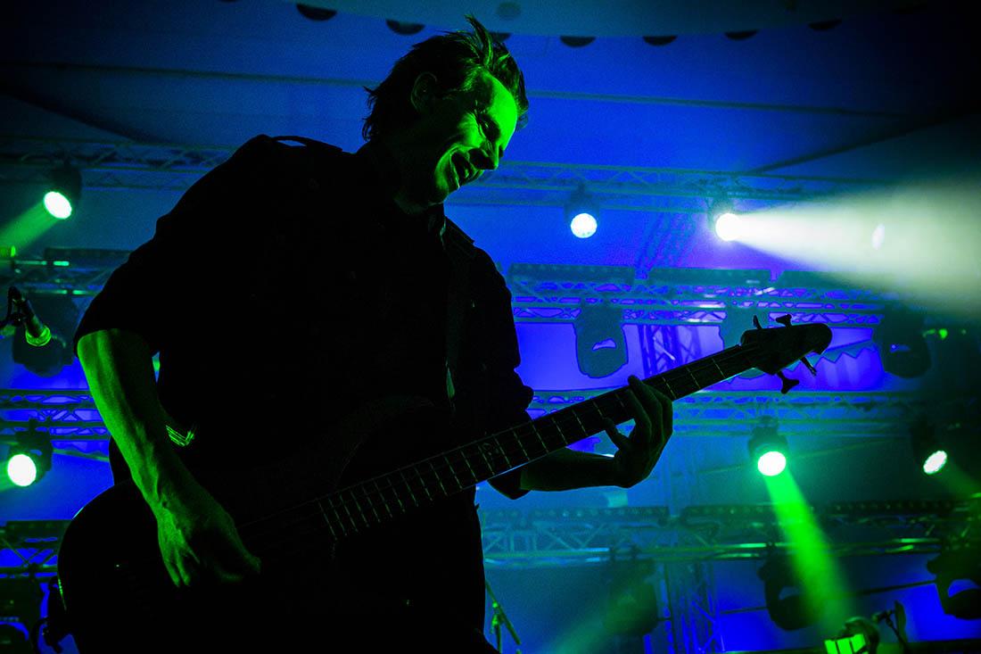 Guitarist, Konzertfotograf Zürich