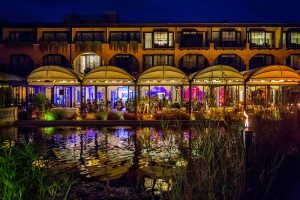 Giardino Ascona, First Class Hotel for Events and celebrations