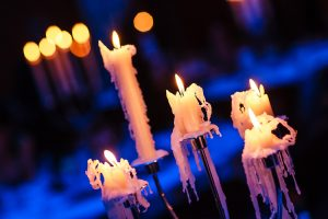 Exclusive Event Photography - Candle Mood
