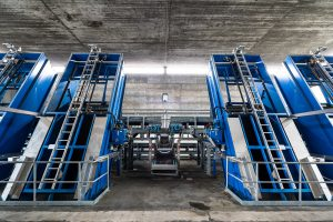 Wasseraufbereitung Industriereportage Industriereportage