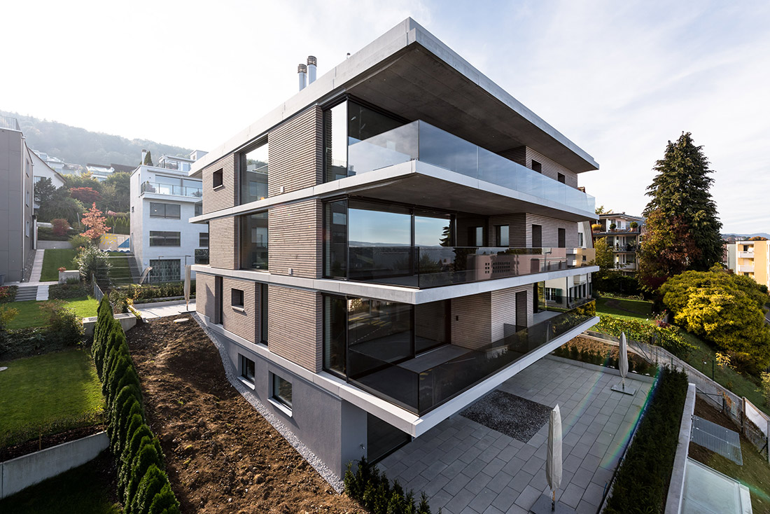 Architektur Fotografie