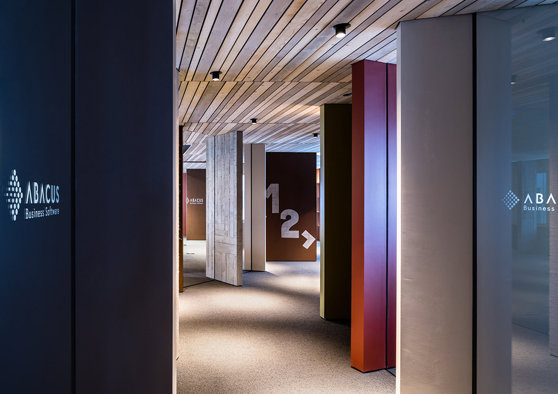 Firmenräume Fotos Architekturfotografie