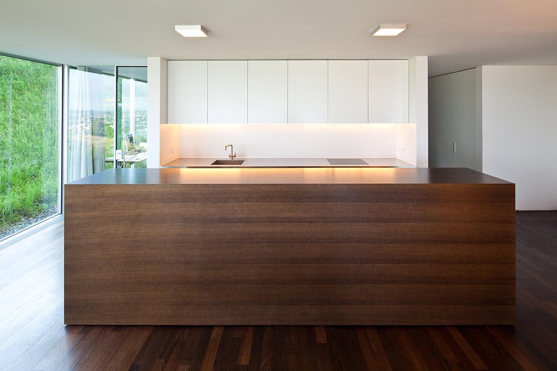 Küchen Design Fotos Bilder