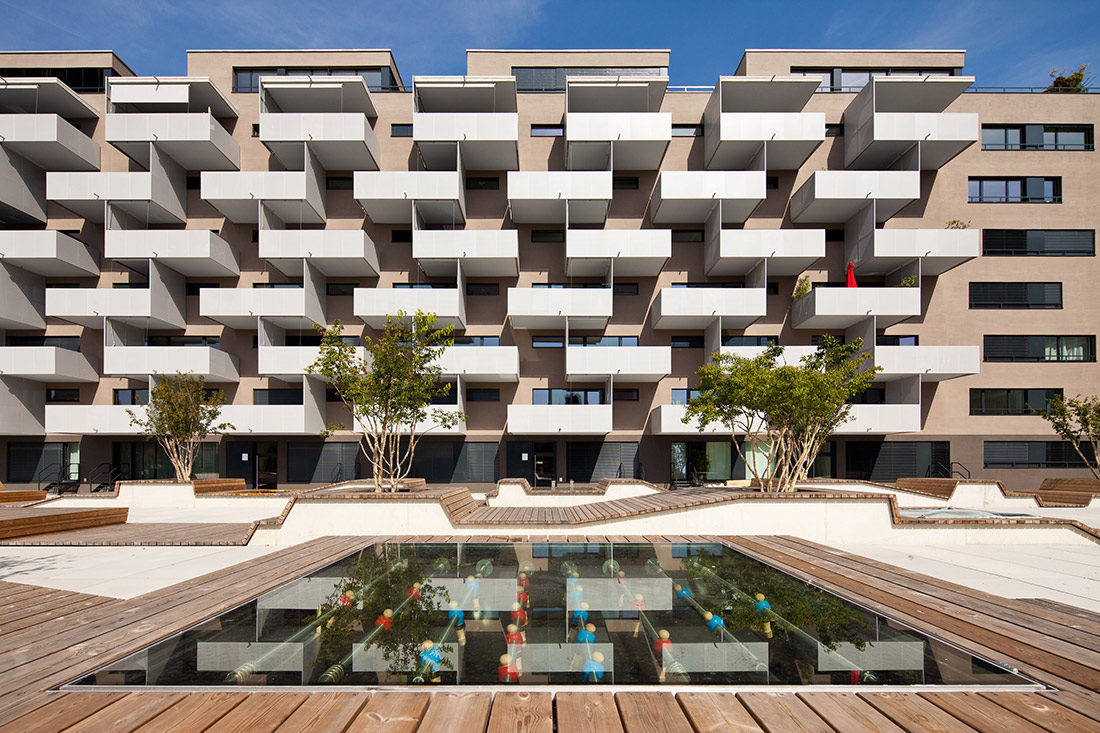 Architekturfotogtrafie Immobilienfotografie